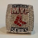2013 Boston Red Sox MVP ring Baseball championship ring MLB ring size 13 US