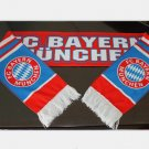 134x17cm Bayern Munchen football soccer scarf neckerchief fan souvenirs