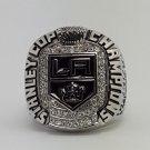 2012 Los Angeles La Kings NHL RING Hockey championship ring size 9-13 US