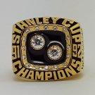 1992 NHL Pittsburgh Penguins championship ring size 9-13 US