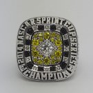 2014 Stewart-Haas Racing Sprint Cup Championship Ring for Kevin Harvick Size 8-14 US