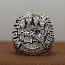 2014 2015 New England Patriots XLIX super bowl championship ring size 8-14 US