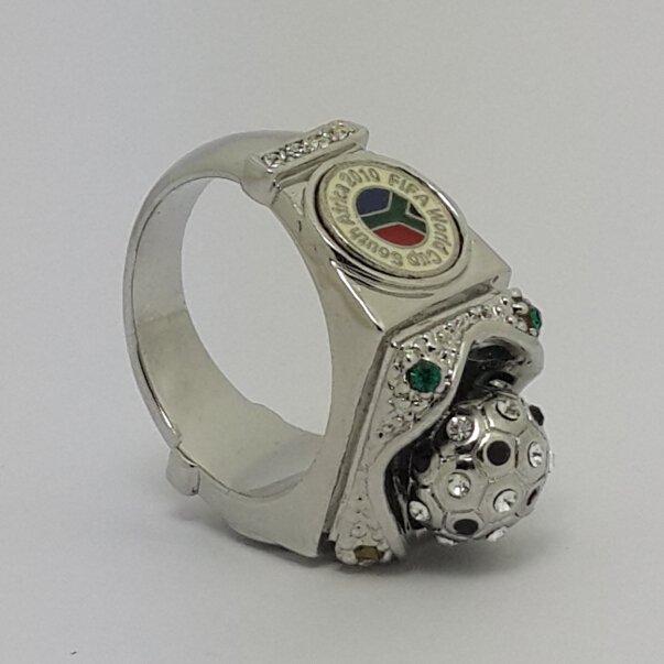 2010 FIFA World series championship ring size 11 US Gift