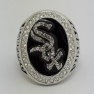 2005 Chicago White Sox World series championship ring MLB Baseball size 9-13 US