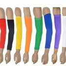 1PC baseball golf basketball sport shooting sleeve Stretch wristband arm band sleeve