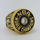 1981 Boston Celtics BIRD ring Basketball Championship ring replica size 9-14 US