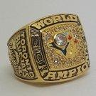 1993 Toronto Blue Jays MLB ring Baseball championship ring size 9-13 US