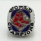 2007 Boston Red Sox MLB World Series Baseball championship ring size 11 US