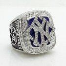 2009 New York Yankees World Series Championship Ring Size 11 US