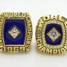 1969 1986 New York Mets World Series Championship rings size 8-14 US