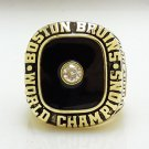 1970 Boston Bruins Stanley Cup Championship ring size 8-14 US