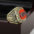 1998 Detriot Red Wings Hockey championship ring size 10-13 US