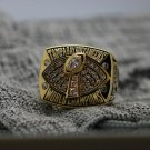2002 Tampa Bay Bucaneers super bowl championship ring size 8-14 US