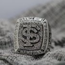 2013 Florida State Seminoles Orange Bowl Championship Ring size 8-14 US Back Solid