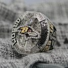 2012 Baltimore Ravens super bowl championship ring size 8-14 US