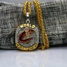 2016 Cleveland Cavaliers National Basketball Championship Pendant Necklace Gift