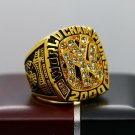 2000 New York Yankees World Series Championship ring size 8-14 US +Wooden Case