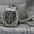 2014 San Francisco Giants World Series Championship Pendant Necklace Gift 002