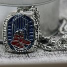 2013 Boston Red Sox World Series Championship Pendant Necklace Gift 002