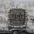 2008 USC University of Southern California Rose Bowl Championship Ring 8-14Size
