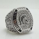2015 Michigan State Spartans Big Ten Men's Football College Championship Ring Size 8-14 US