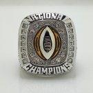 2015 2016 Alabama Crimson Tide CPF National Football NCAA Championship Ring 8-14S