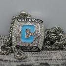 2016 Coastal Carolina Chanticleers NCAA Championship Pendant Necklace Gift