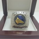 2017 Fantasy Basketball championship ring for Golden State warriors 8-14 size Wooden Case