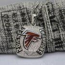 2016 Atlanta Falcons NFC National Football Championship Pendant Necklace Gift