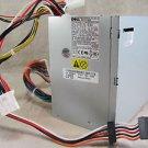 Dell Optiplex Power supply, M8805, PS-6311 2DF2,  24 PIN, Optiplex 520 620, Dimension 5100 5150 E510