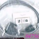 Intermec Null Modem cable 047569