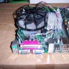 INTEL D915GRV  915G Socket 775 mATX Motherboard C72183-108