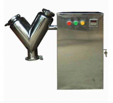 Powder Mixer, Blender, Powder mixing, 2.5kg/load make powder for tablets/pill press use Machine