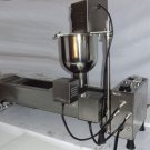 Donuts Machine - stainless steel Mini Donuts Maker along two molds