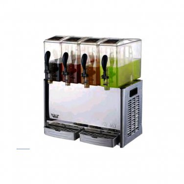 Juice Dispenser Machine - Commercial Hot & Cool Beverage Dispenser Machine NEW 2014