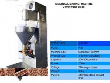Automatic Meat Ball Making Machine Free Express Shipping