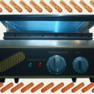 Corn Muffin Machine - commercial electric french muffin hot dog machine,waffle machine