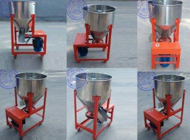 universal powder mixer machine Plus 4 HP copper motor - 50 L powder blender - dry powder mixer