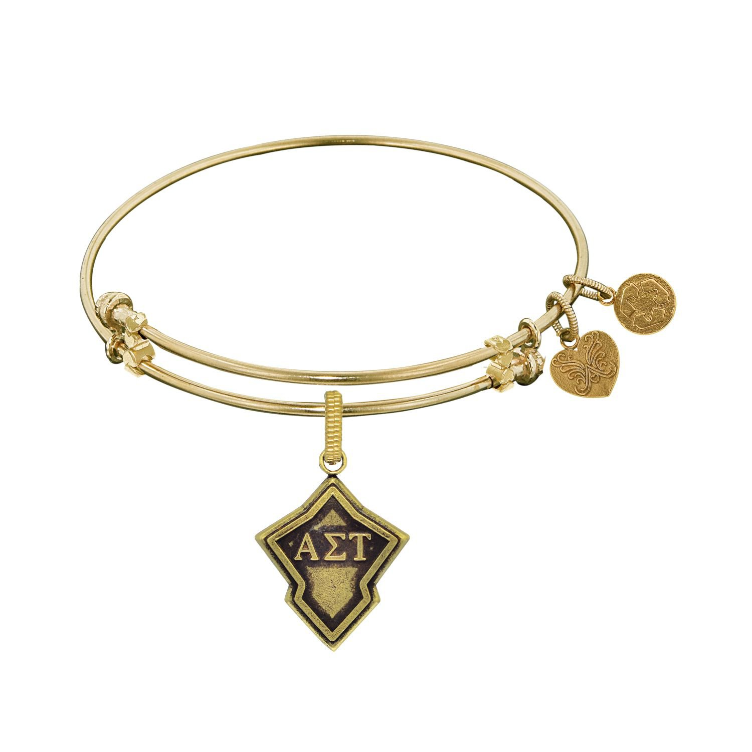 Angelica jewelry Collection Alpha Sigma Tau bracelet