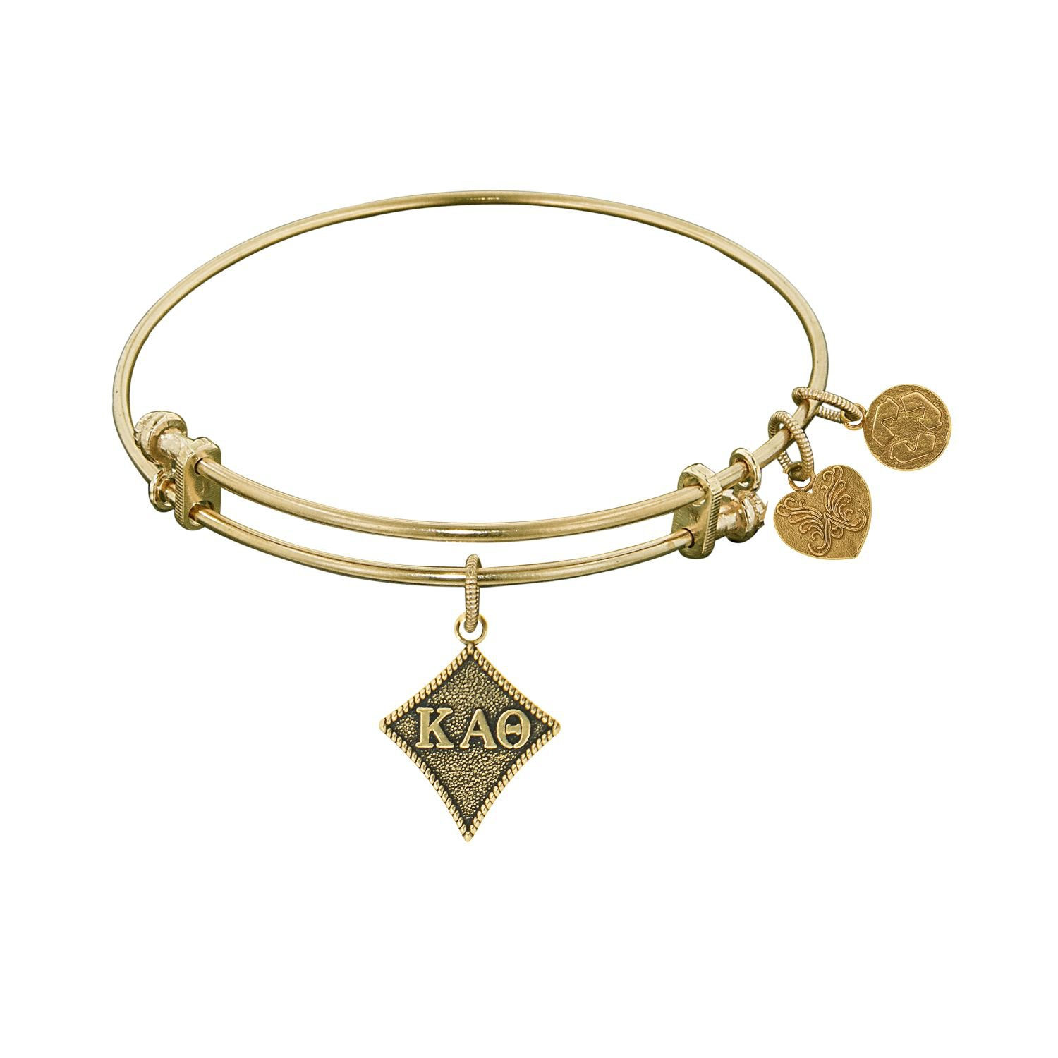 Angelica jewelry Collection Kappa Alpha Theta bracelet