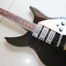 Rickenbacker model 325 electric guitar BLACK-Clone
