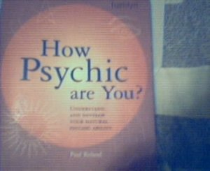 how psychic are you