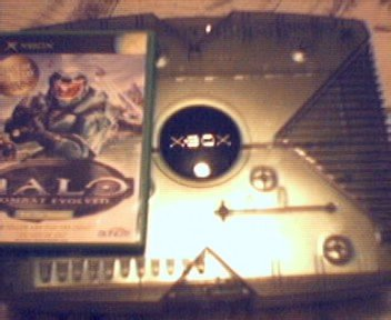 xbox halo version