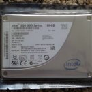 "New Intel 330 Series 180 GB SSD Solid State Drives Internal 2.5"" SSDSC2CT180A3K5 Sealed in Box!"