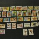 Misc Foreign stamps
