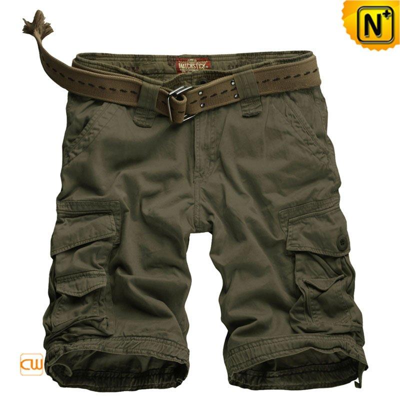 Outdoor Cargo Shorts for Men CW140063