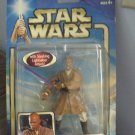 2002 Lucasfilm Star Wars Arrack of the Clones Mace Windu Geonosian Rescue