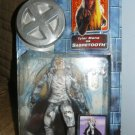2000 Toy Biz Marvel X-Men The Movie Tyler Mane as Sabretooth Figure