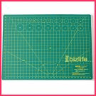 NDK-(9 x 12) A4 fine-grided Double Sided Self-Healing Cutting Mat
