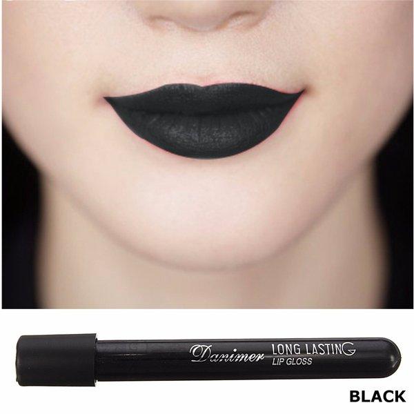 8 Colors Long Lasting Matte Velvet Lipstick Waterproof Lip Gloss